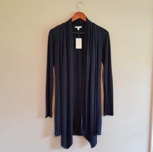 NWT Cabi Style 908 Matte Jersey Jacket Cardigan